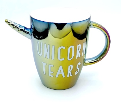"Кружка ""Tears Unicorn"""